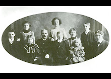 William Andrew Gammell Family