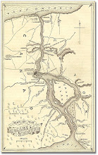 The Niagara Frontier in 1812