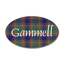 Gammell Tartan