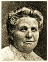 Mary Edith Gammell