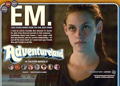 Kristen Stewart Adventureland on Of Twicrack Addicts  Pool Girl  Kristen Stewart Adventureland Stills