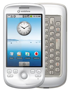 myTouch Slide User Manual