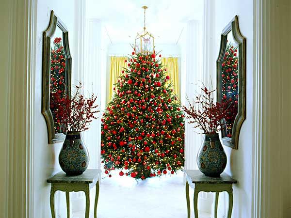 Spa del alma diciembre 2010 - Decoracion navidad casas ...