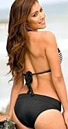 Bon Voyage Bikini Slim Banded Halter Top pic