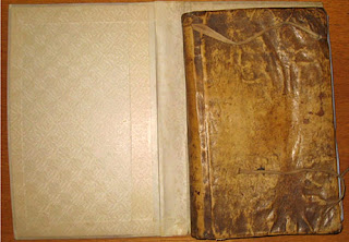 Book Bound in Human Skin pictures pics photos images gallery