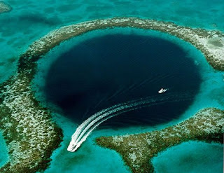 Great Blue Hole, Belize picture gallery