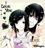 ♥ i and u ♥