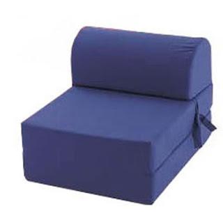 Trix fauteuil transformable de piero lissoni pour kartell images frompo - Ikea fauteuil lit une place ...