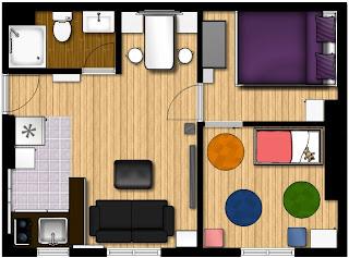 •• logement #o1 ▬ appartement ▬ nathan m. saddler.  Appartement%2BELC_plan%2Bg%25C3%25A9n%25C3%25A9ral