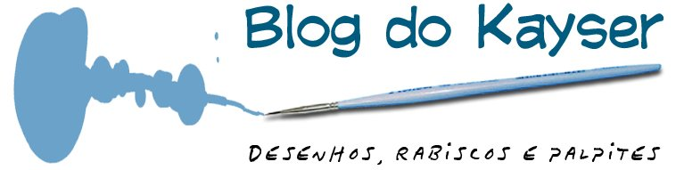 Blog do Kayser