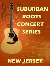 Suburban Roots Concert Series