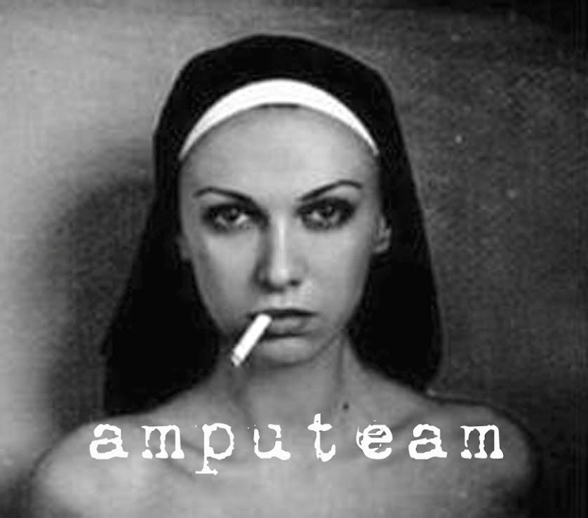 AMPUTAPE//AMPUTEAM