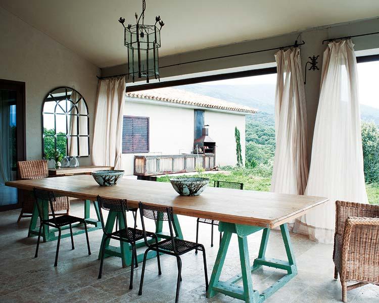Sala De Estar Rustica Fotos ~ Interiores Casa Sala de estar Rustica y Tradicional