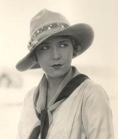 Noir And Chick Flicks The Winning Of Barbara Worth 1926 Gary