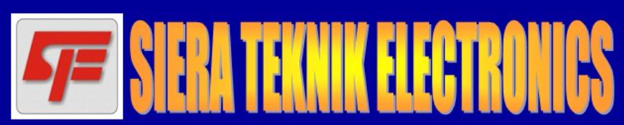 SIERA TEKNIK ELEKTRONICS