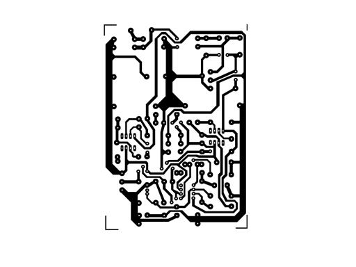siera teknik elektronics  lab power supply