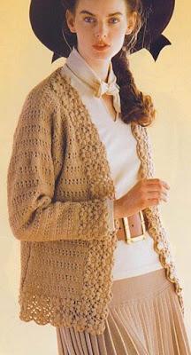 Blogs de Crochet, Ponto de Cruz etc, etc!