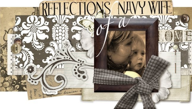 Reflections of a Navy Wife
