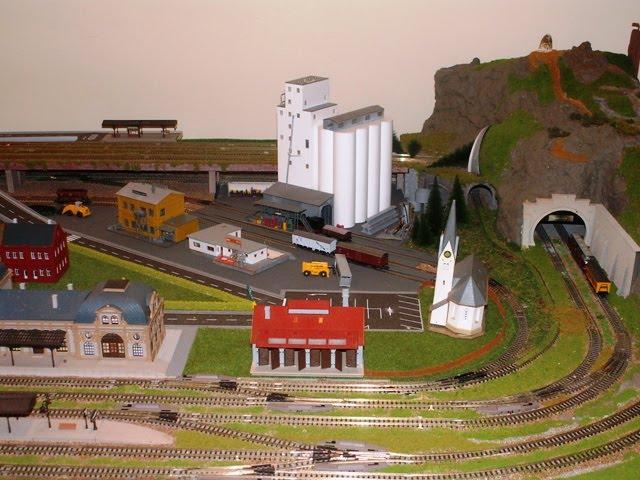 Projecto Zona Industrial II