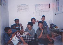 Mujahid Muda