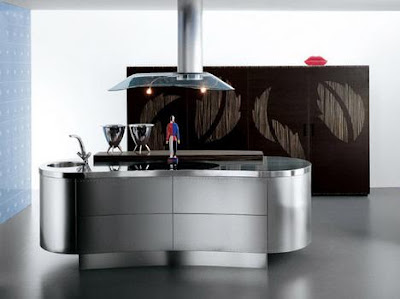 Latest Modern Kitchen-Agreste