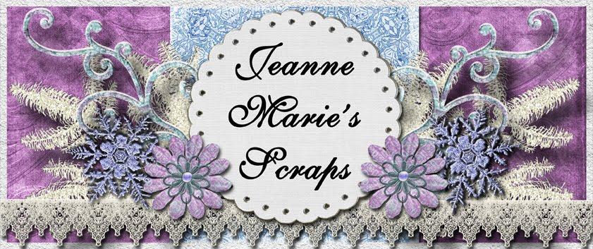 jeanne marie's scraps