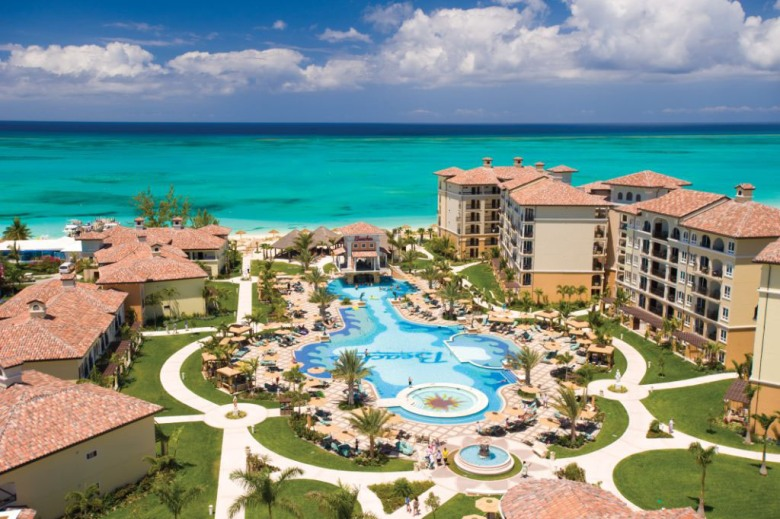 Allison C Travels Beaches Resort At Turks And Caicos Best Caribbean Resort For Parents