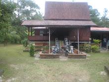 rumah kampungku