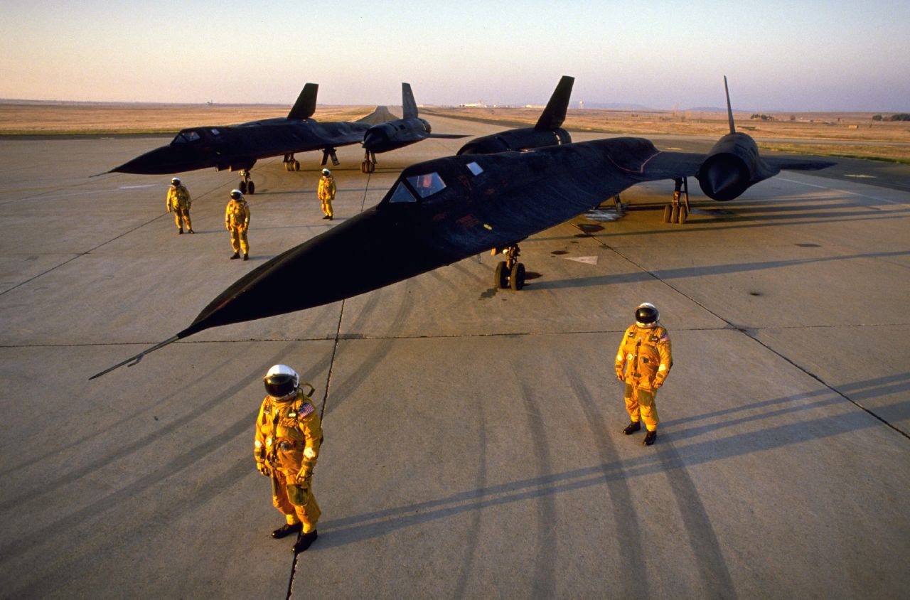 The United States of the Solar System, A.D. 2133 (Book Five) - Page 9 Lockheed-martin-sr-71-blackbird-1