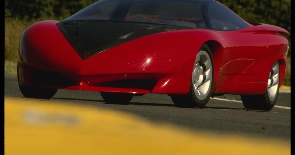 Karznshit 89 Pontiac Banshee