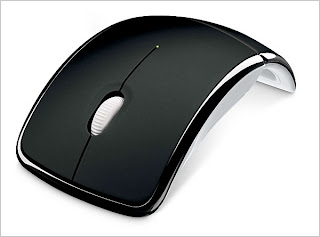 ELEGANT WIRELESS MOUSE