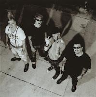 Rancid is a punk rock band