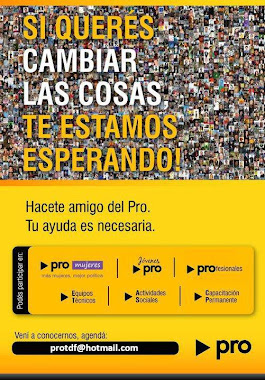 PRO Lista 138