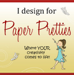 I Designed for Paper Pretties