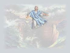 Cristo es la Puerta al cielo