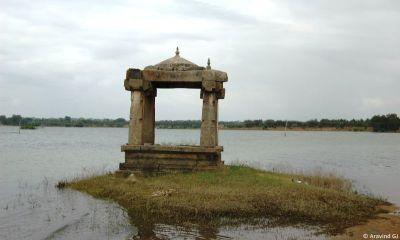 Bhoo Varahaswamy Temple - Varahanatha Kalhalli