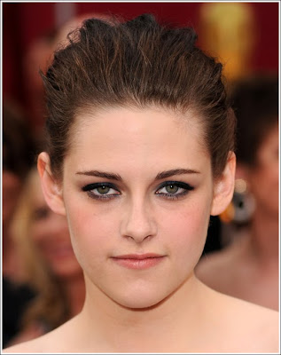 kristen stewart haircut. Get The Look Kristen Stewart