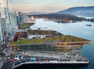 Waterfront Hotel Vancouver Address