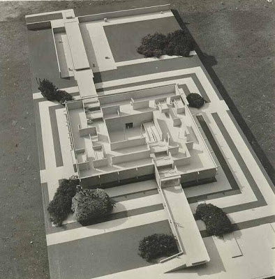 my architectural moleskine le corbusier museum of. Black Bedroom Furniture Sets. Home Design Ideas