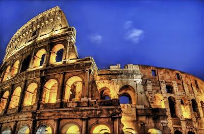 Roman Architecture Colosseum my architectural moleskine®: the roman colosseum