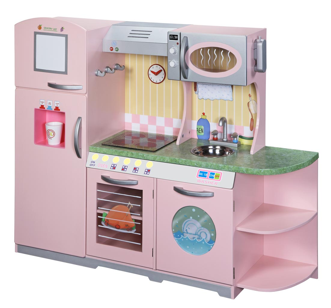 Teamson Kids W 9976a Teamson Kids Ultimate Kitchen In