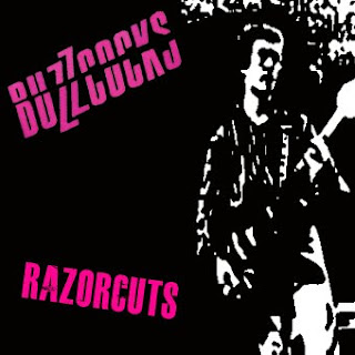 The Buzzcocks - Razorcuts