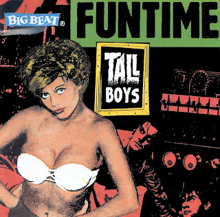 The Tall Boys - Funtime