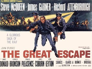 The Great Escape - deluxe edition o.s.t
