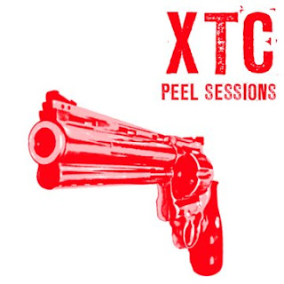 Cover Album of XTC -  Peel Sessions