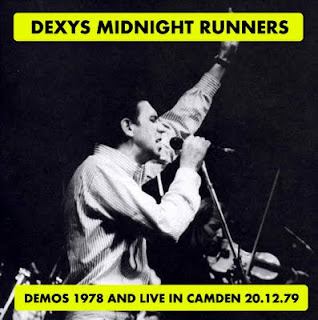 Dexys Midnight Runners - Demos \'78+Live \'79