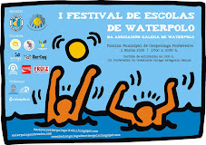 I Festival de Escolas de Waterpolo