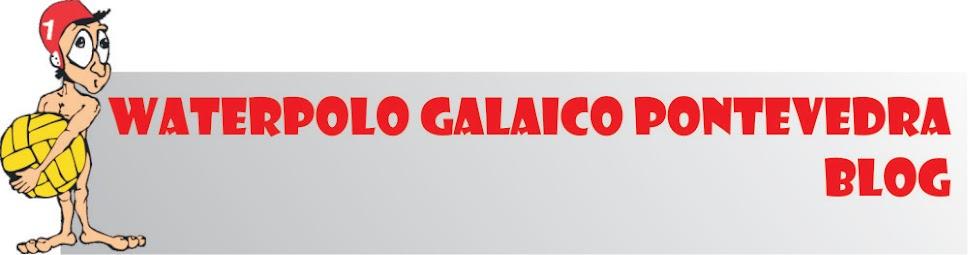 WATERPOLO PONTEVEDRA BLOG
