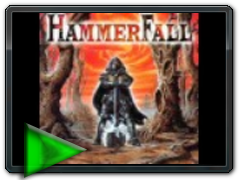 Hammerfall - The dragon lies bleeding