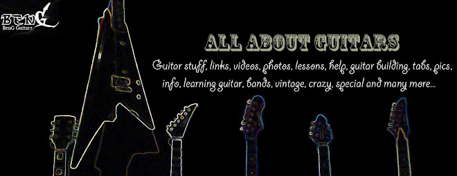 All About Luxury Replica Watches and Custom Guitars!